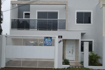 Toledo Jardim La Salle Casa Locacao R$ 1.700,00 2 Dormitorios 2 Vagas Area construida 0.01m2