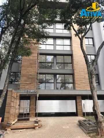 Apartamento / Padrão em Toledo Alugar por R$900,00