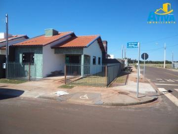 Toledo Jardim Coopagro Casa Locacao R$ 750,00 2 Dormitorios 1 Vaga Area construida 59.00m2