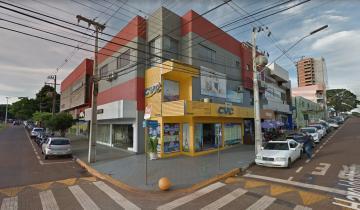 Toledo Centro Comercial Locacao R$ 3.000,00 Condominio R$250,00 Area construida 70.00m2