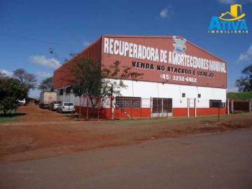 Comercial / Barracão em Toledo , Comprar por R$1.850.000,00