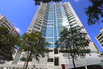 Apartamento / Padrão em Toledo Alugar por R$5.500,00