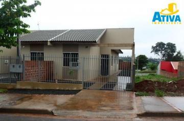Alugar Casa / Padrão em Toledo. apenas R$ 590,00