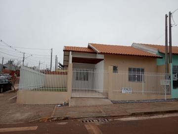 Casa / Padrão em Toledo , Comprar por R$149.000,00
