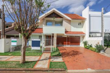 Toledo Jardim La Salle Casa Locacao R$ 3.800,00 4 Dormitorios 4 Vagas Area do terreno 480.00m2
