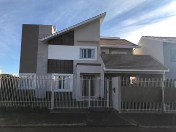 Toledo Jardim La Salle Casa Venda R$1.970.000,00 4 Dormitorios 4 Vagas Area do terreno 652.96m2