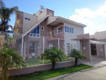 Toledo Jardim La Salle Casa Locacao R$ 5.000,00 4 Dormitorios 3 Vagas Area do terreno 464.40m2