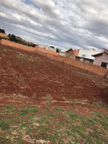 Terreno / Lote em Nova Santa Rosa , Comprar por R$130.000,00