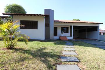 Toledo Centro Casa Locacao R$ 2.500,00 3 Dormitorios 4 Vagas Area do terreno 800.00m2