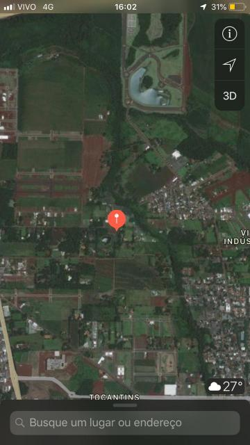 Toledo Jardim Tocantins terreno Venda R$1.838.000,00  Area do terreno 7359.00m2