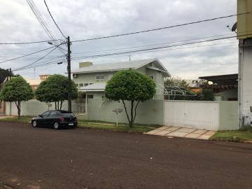 Toledo Jardim Porto Alegre Casa Locacao R$ 5.000,00 4 Dormitorios 2 Vagas Area do terreno 784.68m2