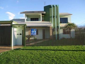 Toledo Jardim Gisela Casa Venda R$1.650.000,00 4 Dormitorios 1 Vaga Area do terreno 490.00m2