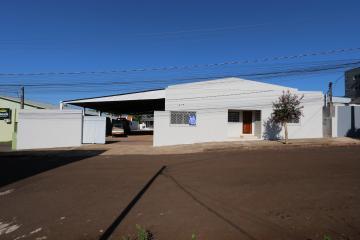 Toledo Vila Becker Comercial Locacao R$ 3.800,00  Area do terreno 1233.96m2 Area construida 801.75m2