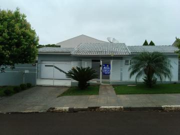Toledo Jardim Santa Maria Casa Locacao R$ 1.800,00 3 Dormitorios 2 Vagas Area do terreno 399.55m2 Area construida 120.00m2