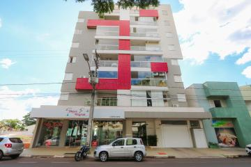 Toledo Vila Industrial Apartamento Locacao R$ 1.790,00 Condominio R$350,00 2 Dormitorios 2 Vagas