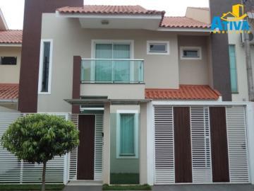 Toledo Jardim Gisela Casa Locacao R$ 1.900,00 3 Dormitorios 1 Vaga Area do terreno 109.32m2