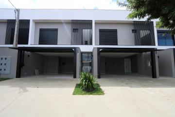 Toledo Jardim Gisela Casa Locacao R$ 1.600,00 3 Dormitorios 2 Vagas Area do terreno 90.00m2
