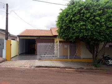 Toledo Jardim Parizzotto Casa Locacao R$ 1.400,00 3 Dormitorios 2 Vagas Area do terreno 312.00m2