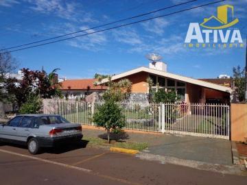 Toledo Jardim La Salle Casa Venda R$895.000,00 3 Dormitorios 3 Vagas Area do terreno 399.00m2