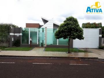 Toledo Jardim Porto Alegre Casa Venda R$1.700.000,00 5 Dormitorios 5 Vagas Area do terreno 650.00m2
