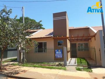 Alugar Casa / Padrão em Toledo. apenas R$ 550,00