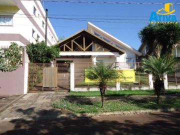 Toledo Centro Casa Venda R$700.000,00 3 Dormitorios 2 Vagas Area do terreno 507.50m2