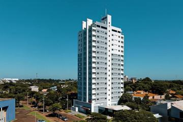Toledo Vila Industrial Apartamento Locacao R$ 2.300,00 Condominio R$200,00 3 Dormitorios 2 Vagas Area construida 84.85m2