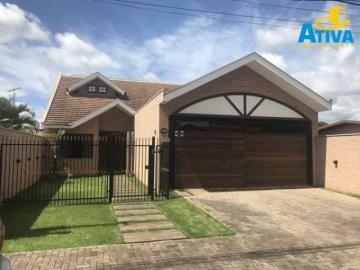 Toledo Centro Casa Venda R$1.750.000,00 3 Dormitorios 2 Vagas Area do terreno 600.00m2