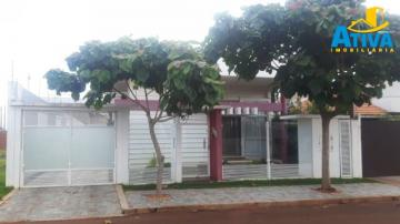 Toledo Jardim Pasqualli Casa Venda R$980.000,00 3 Dormitorios 4 Vagas Area do terreno 360.00m2