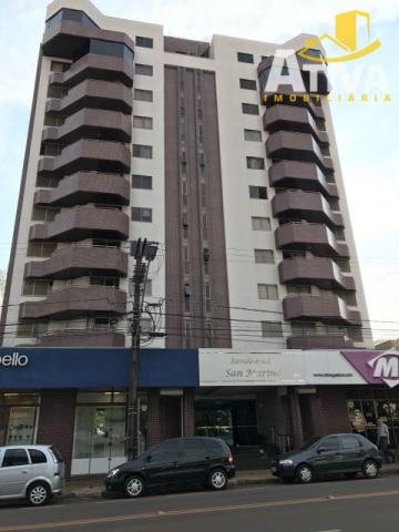 Alugar Apartamento / Padrão em Toledo. apenas R$ 550.000,00