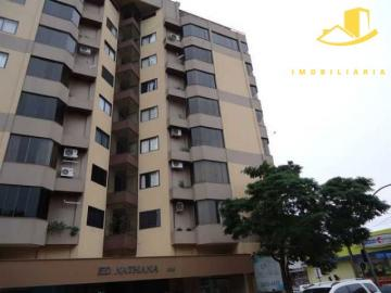 Toledo Centro Apartamento Venda R$930.000,00 4 Dormitorios 2 Vagas Area construida 410.00m2
