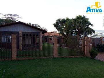 Toledo Jardim La Salle Casa Venda R$1.200.000,00 4 Dormitorios 2 Vagas Area do terreno 800.00m2