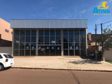Toledo Centro Comercial Locacao R$ 5.000,00  4 Vagas Area construida 540.00m2