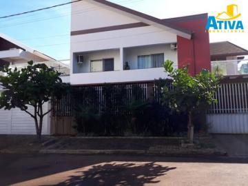 Toledo Jardim Concordia Casa Venda R$650.000,00 3 Dormitorios 2 Vagas Area do terreno 180.00m2