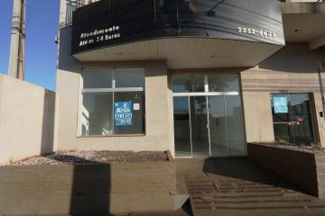 Toledo Jardim Santa Maria Comercial Locacao R$ 2.450,00  Area do terreno 979.83m2