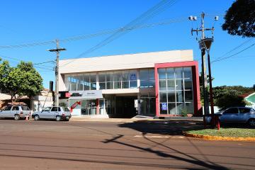 Toledo Jardim La Salle Comercial Locacao R$ 7.000,00  1 Vaga