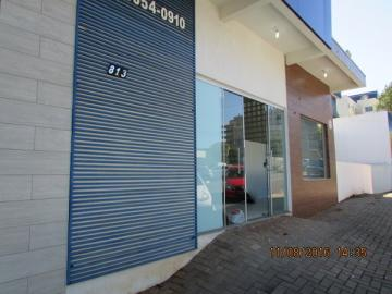 Toledo Centro Comercial Locacao R$ 2.000,00  Area do terreno 90.00m2