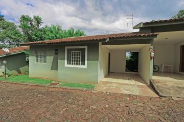 Toledo Jardim La Salle Casa Locacao R$ 750,00 Condominio R$110,00 2 Dormitorios 1 Vaga Area do terreno 252.00m2 Area construida 65.73m2