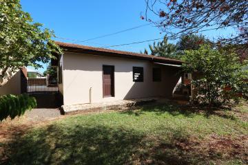 Toledo Jardim La Salle Casa Locacao R$ 800,00 2 Dormitorios 1 Vaga Area do terreno 180.00m2 Area construida 66.00m2