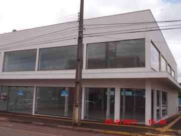Toledo Jardim Porto Alegre Comercial Locacao R$ 5.800,00  Area do terreno 375.00m2