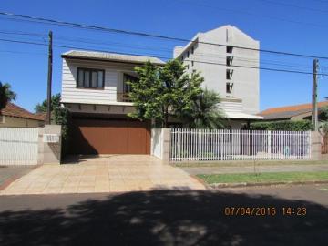 Toledo Vila Becker Casa Locacao R$ 2.250,00 2 Dormitorios 4 Vagas Area do terreno 490.00m2