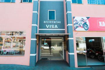 Alugar Apartamento / Padrão em Toledo R$ 750,00 - Foto 3