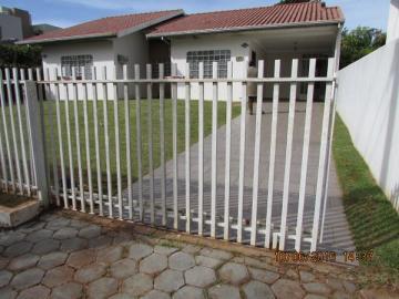 Toledo Vila Industrial Casa Locacao R$ 1.800,00 2 Dormitorios  Area do terreno 0.01m2