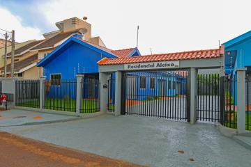 Toledo Jardim Gisela Casa Locacao R$ 750,00 Condominio R$40,00 2 Dormitorios 1 Vaga Area do terreno 720.00m2