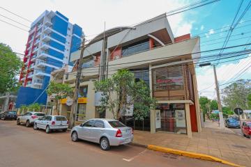 Toledo Jardim La Salle Comercial Locacao R$ 2.000,00 Condominio R$30,00