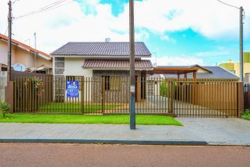 Toledo Jardim Coopagro Casa Locacao R$ 1.900,00 3 Dormitorios 1 Vaga Area do terreno 278.48m2