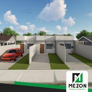 Casa / Padrão em Toledo , Comprar por R$160.000,00