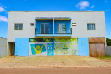 Toledo Parque Residencial Gisela Apartamento Locacao R$ 750,00 Condominio R$150,00 2 Dormitorios 1 Vaga