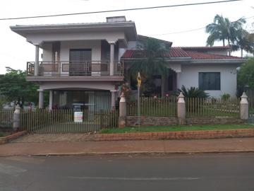 Casa / Sobrado em Itaipulândia