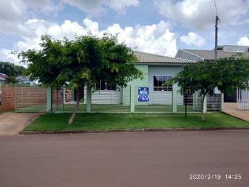 Alugar Casa / Padrão em São Pedro do Iguaçu. apenas R$ 260.000,00